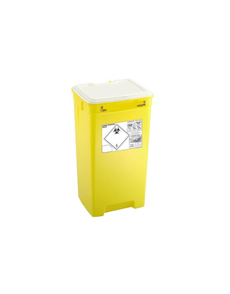 Nádoba na biologický odpad PACAZUR 30 l, 50 l, 60 l