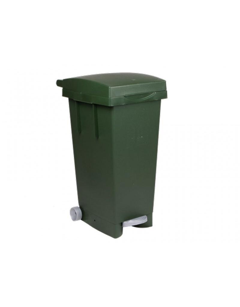 Odpadkový koš s pedálem 80 l